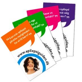 Epilepsiguiden – informationskampanj